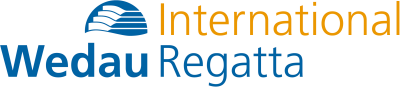 Logo der Internationalen Wedau-Regatta